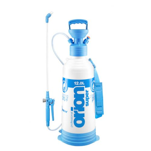 Kézi permetező Orion Super Cleaning Pro + 12 L