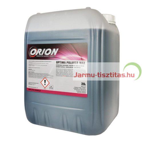 Optima Polimer Wax ( 20 L)