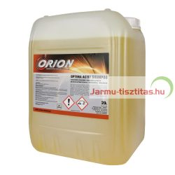 Optima Aktiv Shampoo  (20 L)