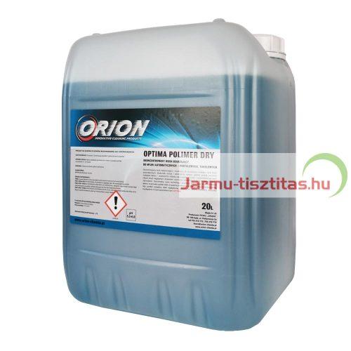 Optima Polimer Dry ( 20 L)
