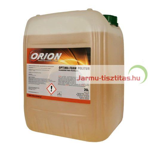 Optima Foam Politur ( 20 L)