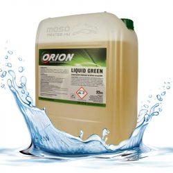 Liquid green ( 22 Kg )