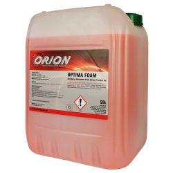 Optima  Foam  (20 L) Semleges, illatos, aktívhab rendkívüli habzással