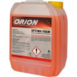 Optima Foam  ( 5 L) Semleges, illatos, aktívhab rendkívüli habzással!