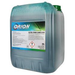 Ultra Foam Cameleon ( 5 L ) Illatos színváltós semleges aktív hab.
