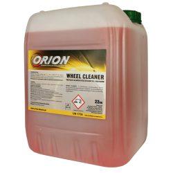 Wheel Cleaner  ( 5 Kg ) Lúgos tisztítószer felnikhez és dísztárcsákhoz.