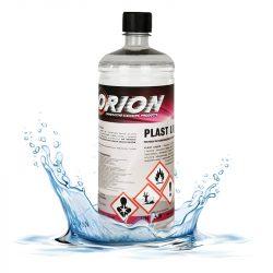 Plast Liquid  (1 L) KÜLSŐ MŰANYAG ELEMEK ÉS MŰANYAG KÜSZÖBÖK, FELÚJÍTÁSÁRA.