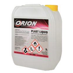 Plast Liquid  (5 L) KÜLSŐ MŰANYAG ELEMEK ÉS MŰANYAG KÜSZÖBÖK FELÚJÍTÁSÁRA