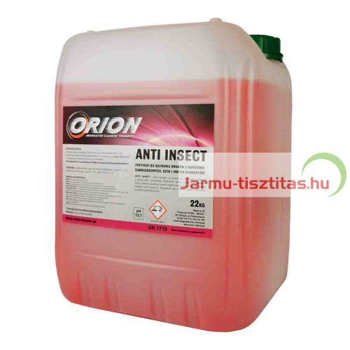 Anti Insect ( 22 Kg )